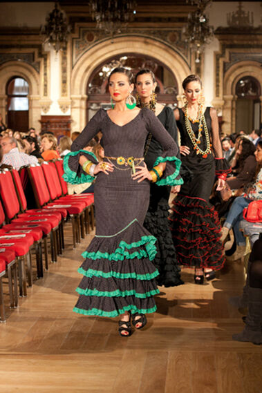 I edición. WLF - We love flamenco 2013