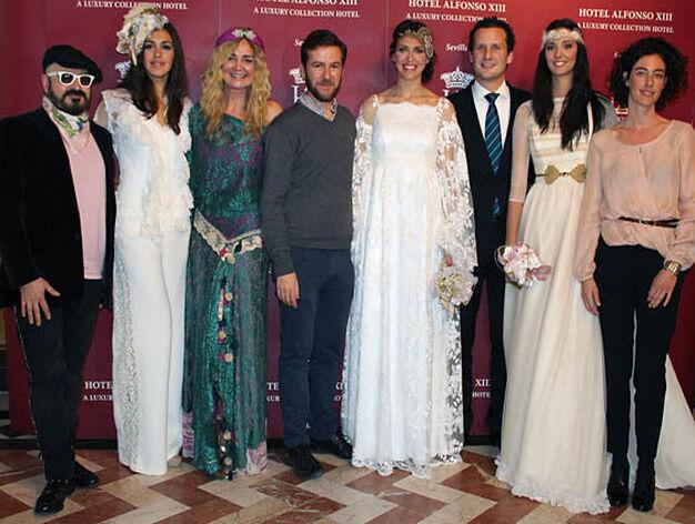 Villanueva del duque vestidos de novia costa rica