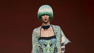 Primavera-Verano 2014  - MB Fashion Week Madrid