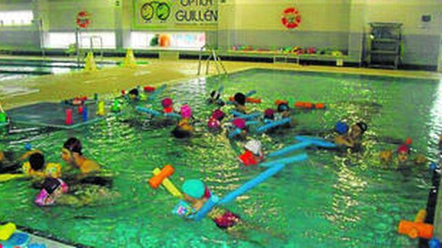 La piscina municipal evidencia la falta de consenso para for Piscina municipal almeria