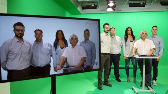 La UCO apuesta por la docencia virtual