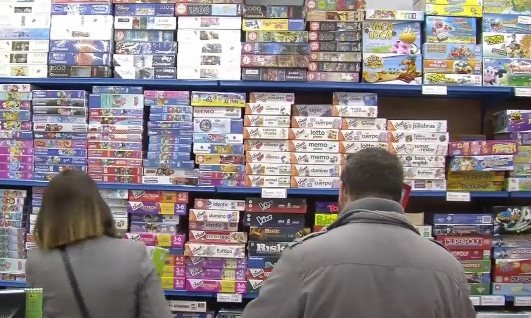 Los juguetes que más se venderán estas navidades bdbd3b64673b6
