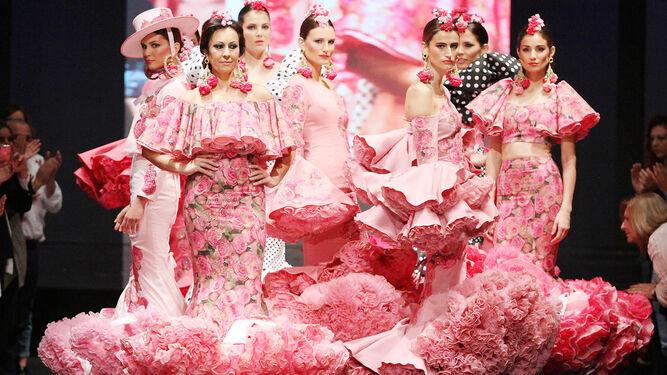 Todas las pasarelas flamencas 2017 en Wappíssima