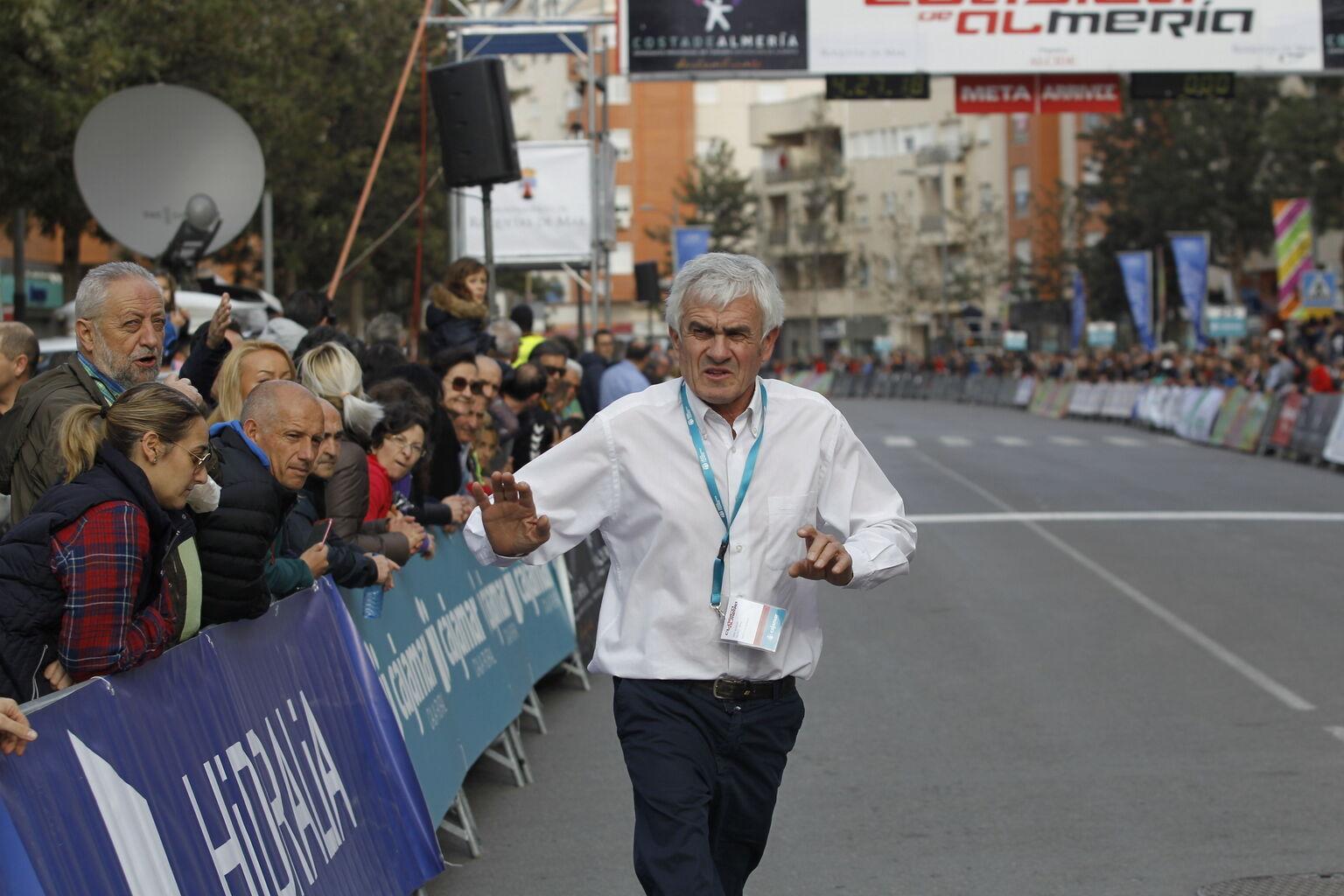Muñoz destaca el trabajo del Orica