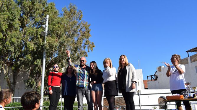 San José finaliza sus fiestas rindiendo homenaje a título póstumo a tres vecinos