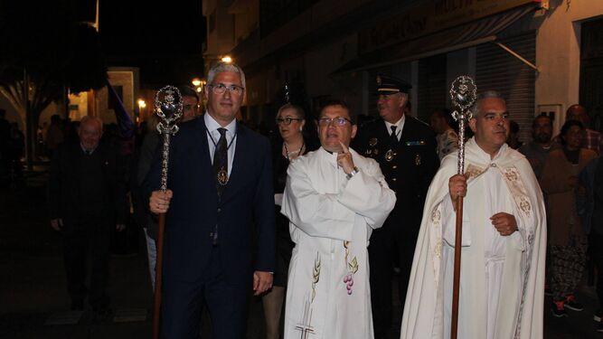 El fervor religioso inunda las calles
