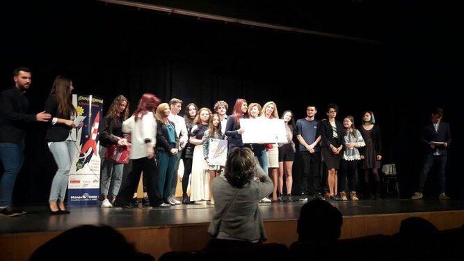 Dos colegios de la provincia ganan en el Festival Clipmetrajes