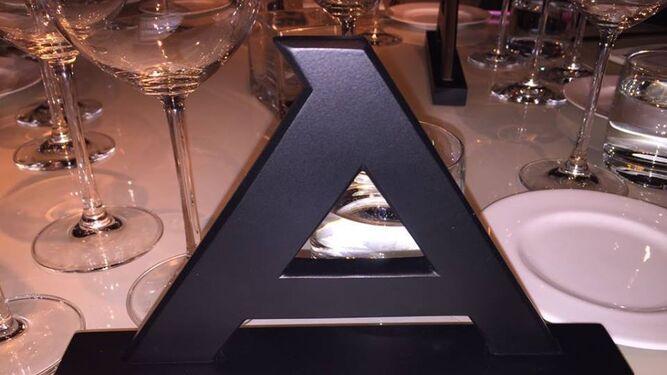La firma almeriense Vera Import recibe el premio 'Excelencia Audi 2016'