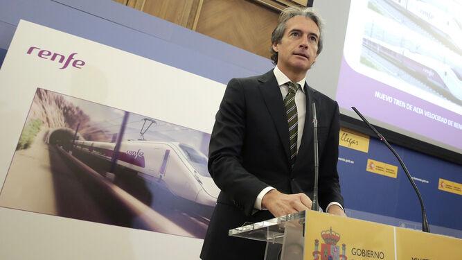 Adif encarga la redacción de proyectos de cinco tramos de la línea Murcia-Almería