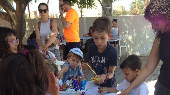 Semana Cultural por el aniversario de los Juegos del Mediterráneo