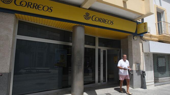 Correos avisa a sus oficinas de que deben abstenerse de for Oficina correos madrid