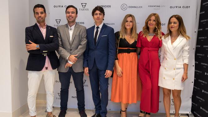 Las firmas almerienses se despiden hoy de la cita Madrid es moda