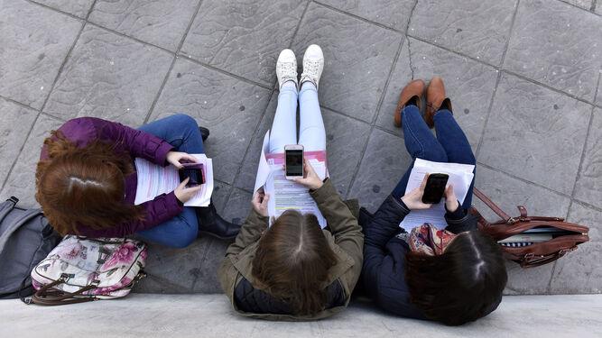 2017, el año en que Almería 'vuela' con su conexión a Internet