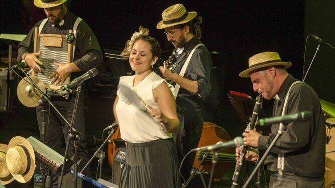 Clasijazz celebra sus 15 años con una gran fiesta de la música en el Maestro Padilla