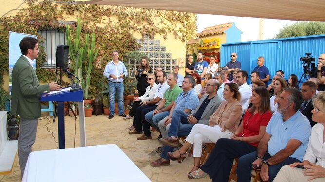 Jornada sostenible en el jard n bot nico por el d a del for Jardin botanico el ejido