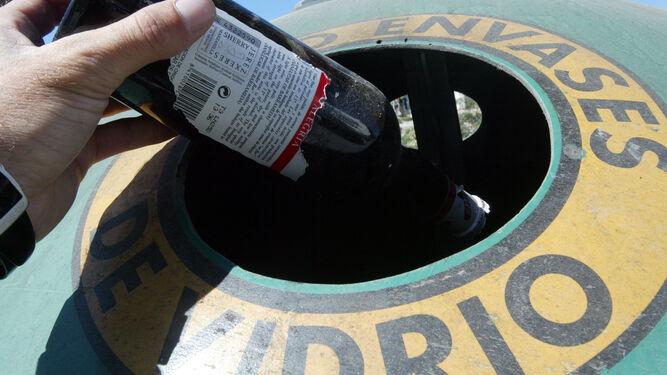 El municipio veratense ha demostrado su compromiso con el reciclaje.