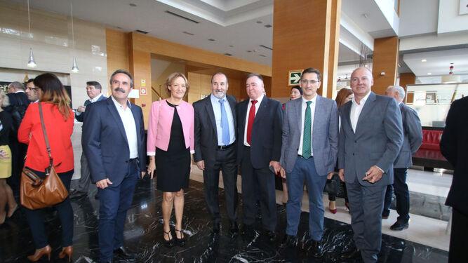 Andalucía fundamenta su impulso económico en las ventas al exterior