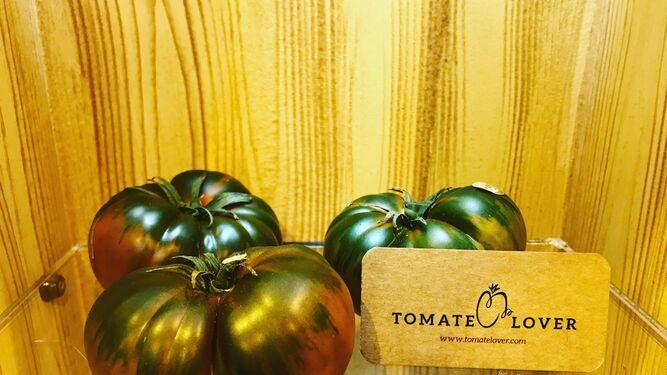 Tomate Lover lleva Adora a los comensales más exigentes