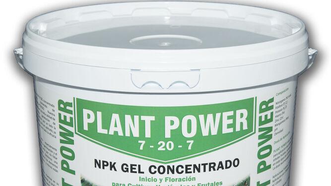 La compañía almeriense Vellsam Materias Bioactivas ha lanzado la gama Plant Power, con la que pretende revolucionar el concepto de la nutrición vegetal.