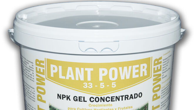 Vellsam revoluciona la nutrición vegetal con sus fertilizantes en gel
