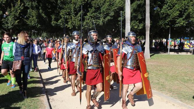 O el esplendor del Imperio Romanomurgi
