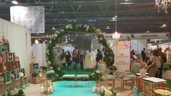 El optimismo revive al sector de las bodas