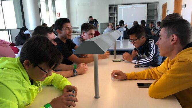 El I Encuentro Inter Juvenil reúne a 100 participantes