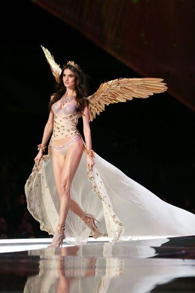 Las imágenes del desfile de Victoria's Secret