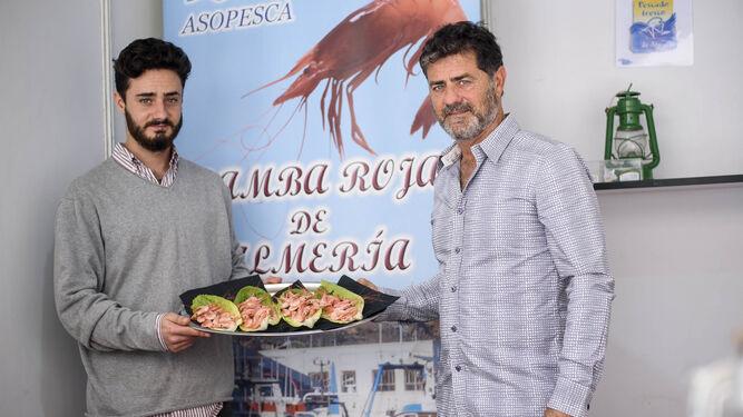 'Sabores Almería' llega a su último día con récord de participación