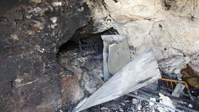 Condenados los menores acusados por el incendio de La Molineta donde murieron tres jóvenes