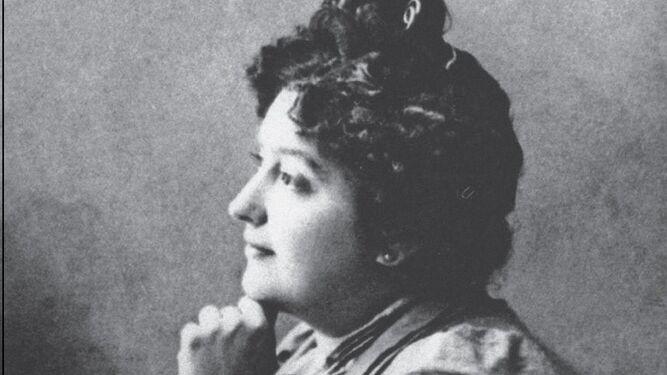 Carmen de Burgos 'Colombine'.