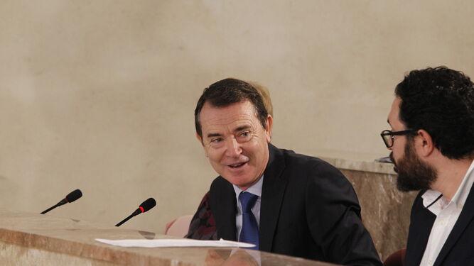 """""""Optimismo"""" en el PP pese a las """"líneas rojas"""" de Cs  al presupuesto municipal"""
