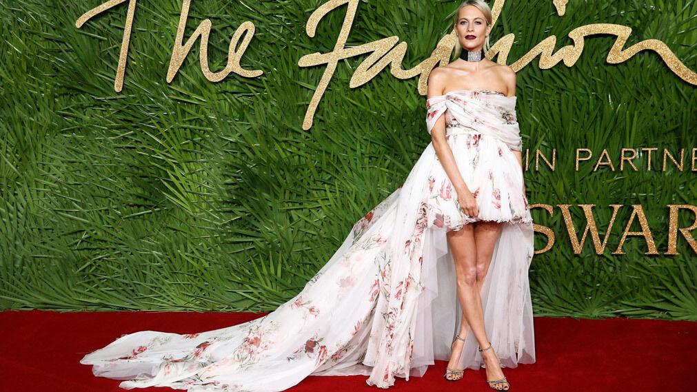 Premios de la Moda Británica