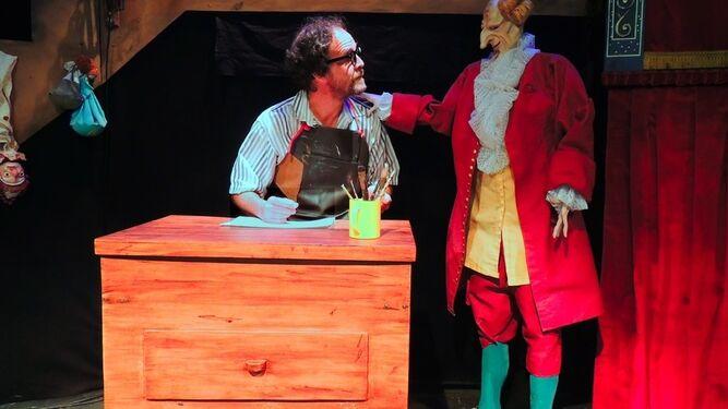 El Festival de Teatro Infantil lleva la ilusión a los niños en el inicio de 2018