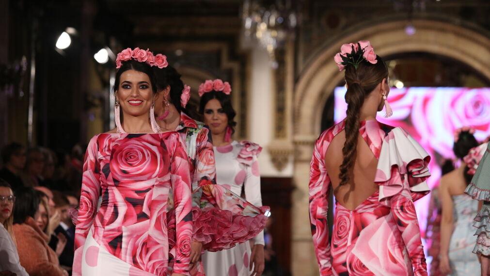 We Love Flamenco 2018 - Santana Diseños