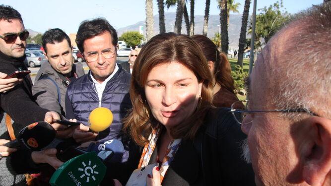 El PP andaluz alerta de la saturación que sufre el Hospital de Poniente