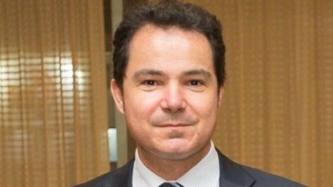 Víctor Alonso, director del hotel Best Sabinal.