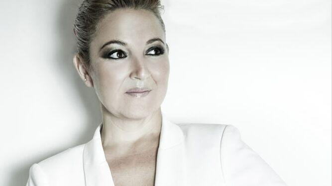 Mariola Cantarero, soprano que actuará junto a la OCAL.