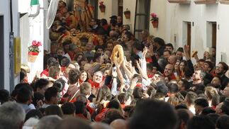 Las imágenes de las fiestas de Lubrín