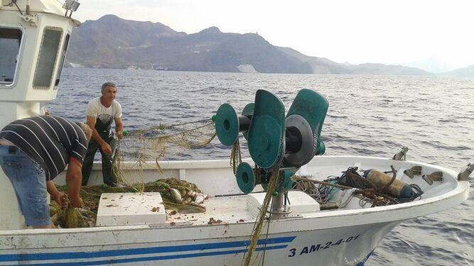 El buen hacer de los cocineros y el de los pescadores fomentaron el consumo del pescado del Parque Natural.