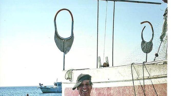 La pesca artesanal busca su sitio