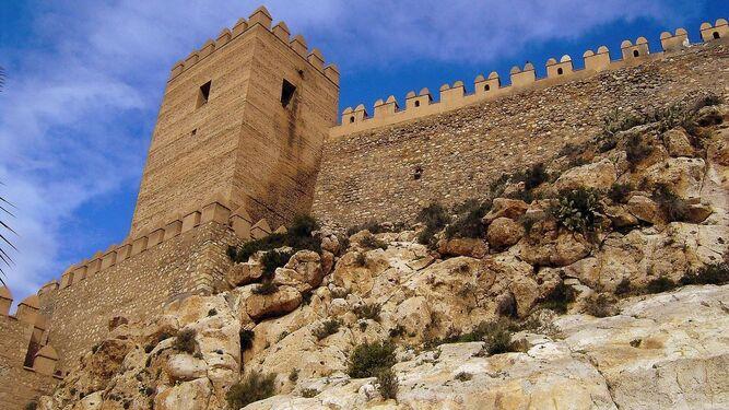 La Alcazaba es el principal monumento que tiene la provincia de Almería.