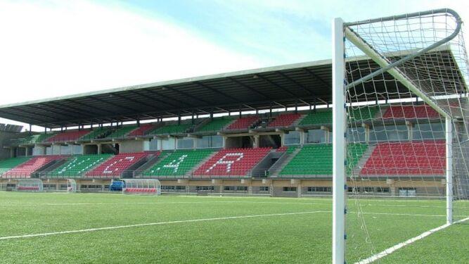 El campo central de la ciudad deportiva abre la competición.