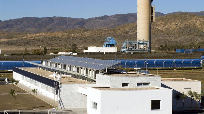 La Plataforma Solar tiene ya retenidos 6 millones de euros