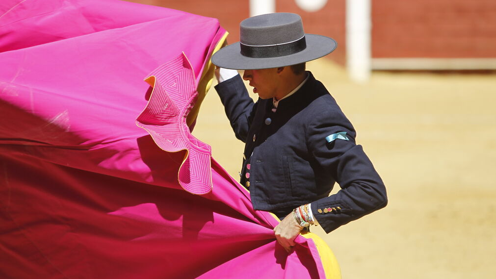 Las imágenes del Festival Benéfico Taurino contra el Cáncer