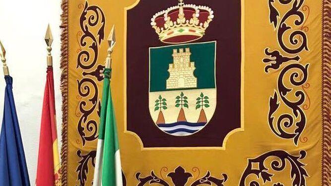 Purificación Sánchez, alcaldesa.