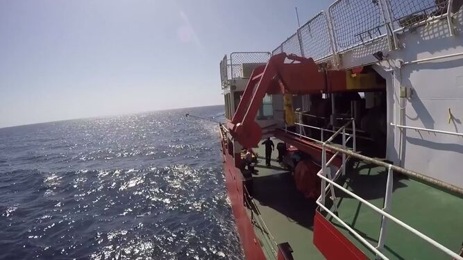 Los SEísmos en almeríaLa Alpujarra y el Levante, zonas de mayor riesgo de terremotos