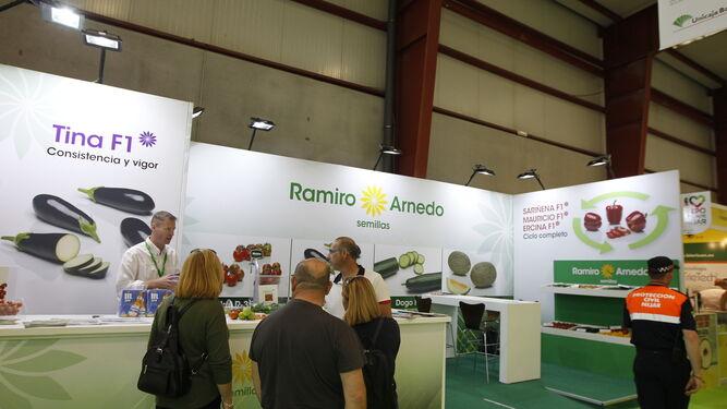 Grupo Agroponiente incide en la cercanía y el servicio al agricultor