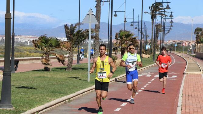 Más de 500 corredores participaron en la I Carrera Solidaria de ALTEA