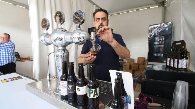 Artesanas para disfrutar del sabor de la cerveza